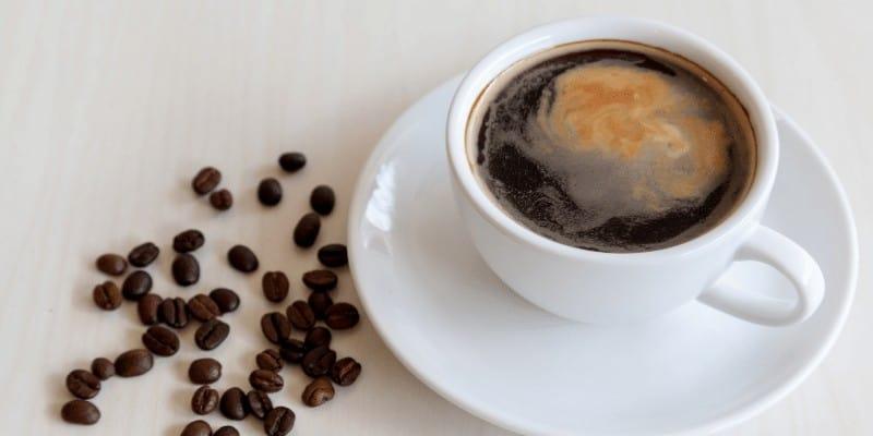 Americano Vs. Espresso