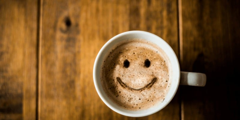 What Is Happy Coffee