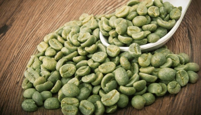 5 Different Types of Green Coffee Beans
